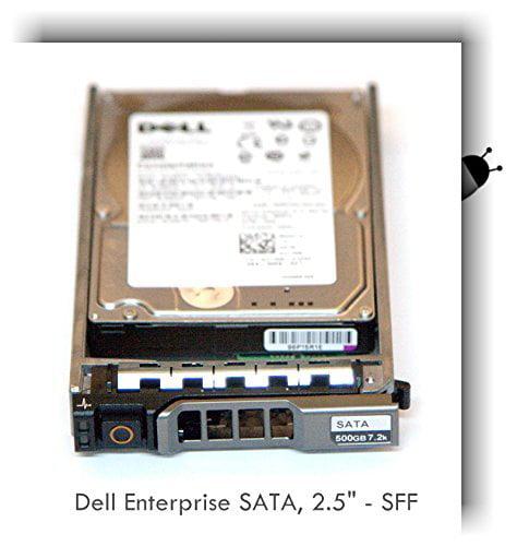 400-ADZD - DELL 400-ADZD Dell 400-ADZD / 400-ADZD / RWPPJ 500GB 2.5 SFF 7.2K 3Gbps SATA H