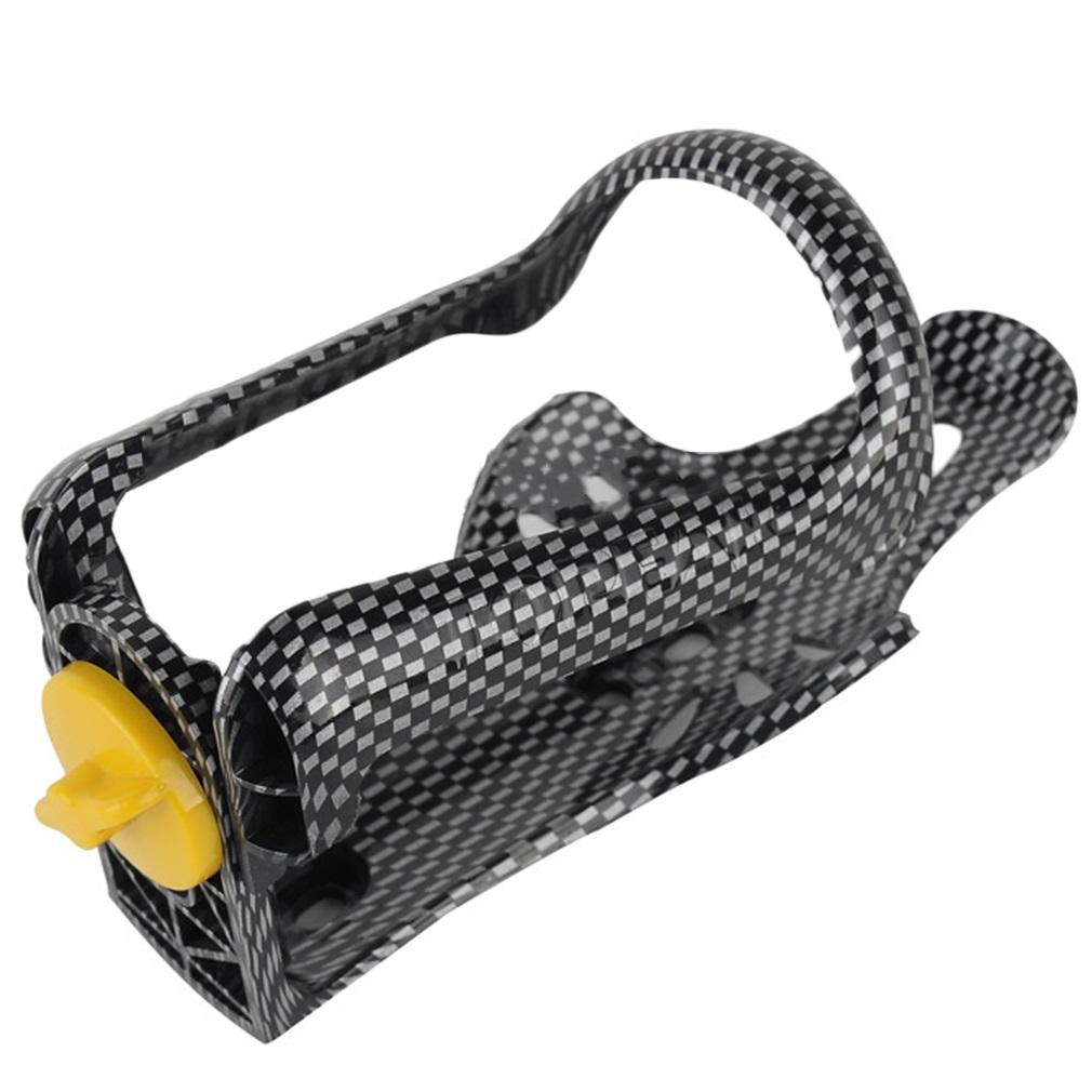 New Bicycle Bottle Cage Drink Water Bottle Rack Holder Mount for Bike
