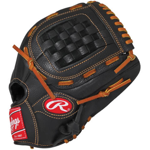 "Rawlings Premium Pro 12.5"" Glove, Left-Hand Throw"