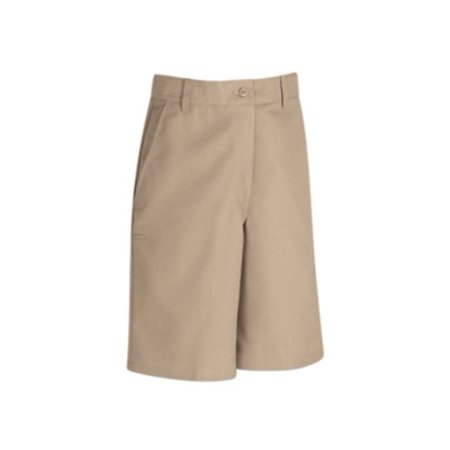 Short Cell - Red Kap Cell Phone Pocket Short, Men, Khaki, 3810