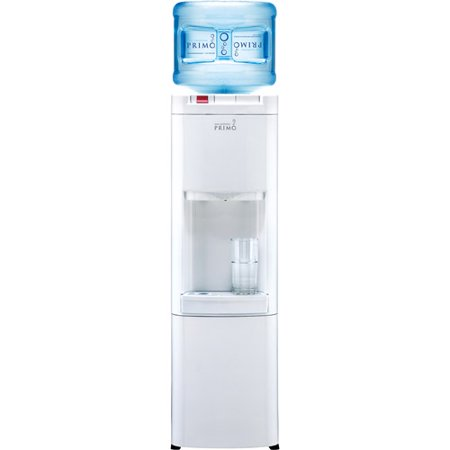 Primo top load water dispenser white energy star rated for Primo water dispenser