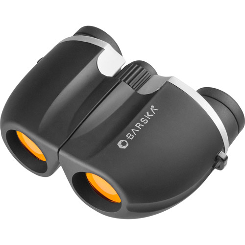 Barska 10 x 21mm Blueline Mini Porro Binoculars