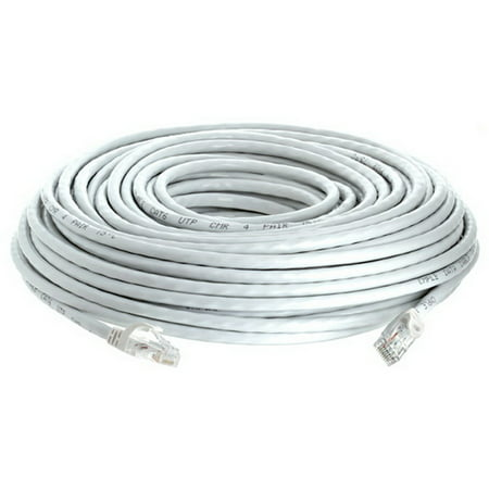 Cmple 959 N Cat 6 500mhz Utp Ethernet Lan Network Cable