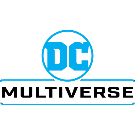 DC Multiverse Animated Batman Action Figure