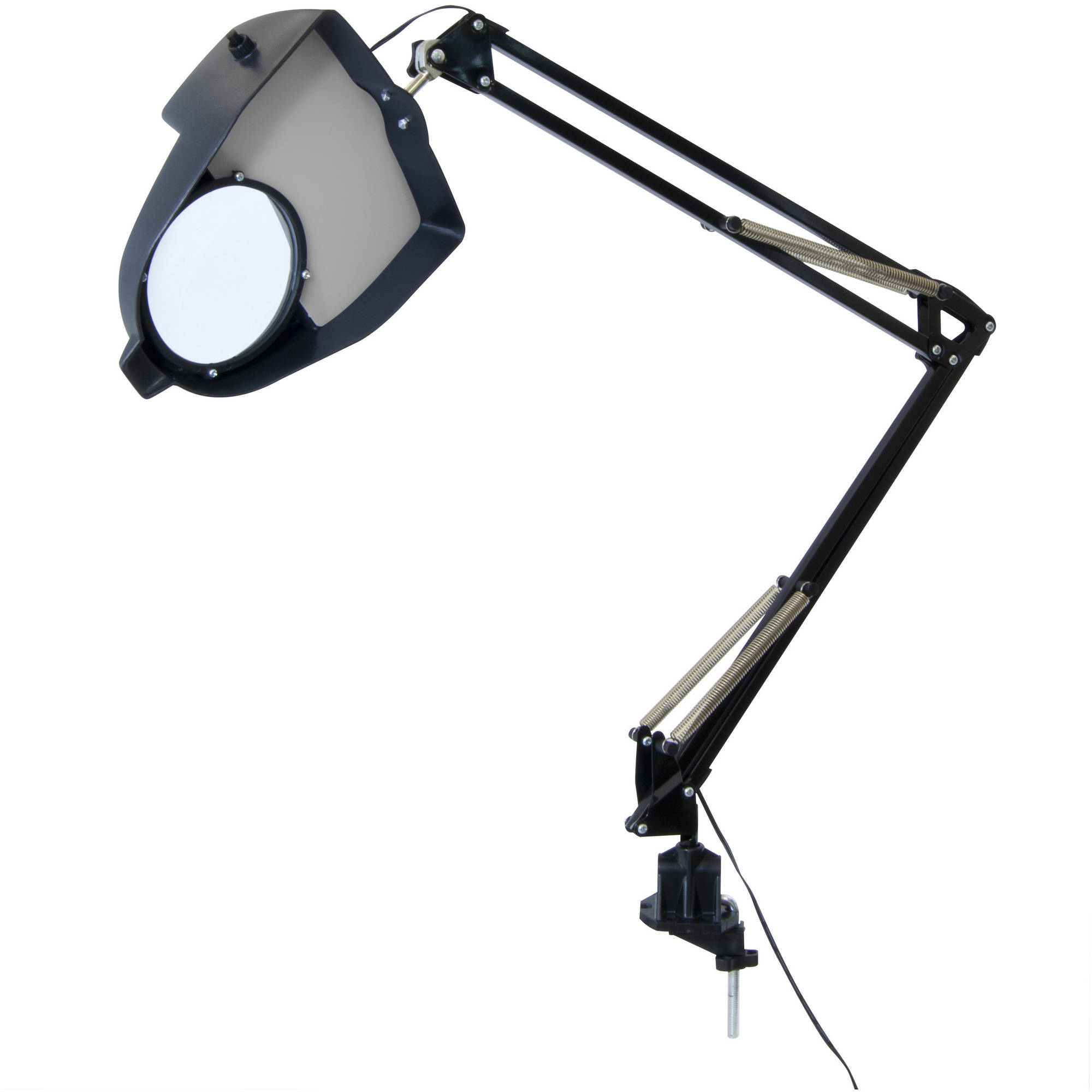 magnifying led or lamp table by newhouse magnifier product lighting professional base with floor