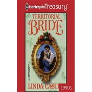 Territorial Bride - eBook