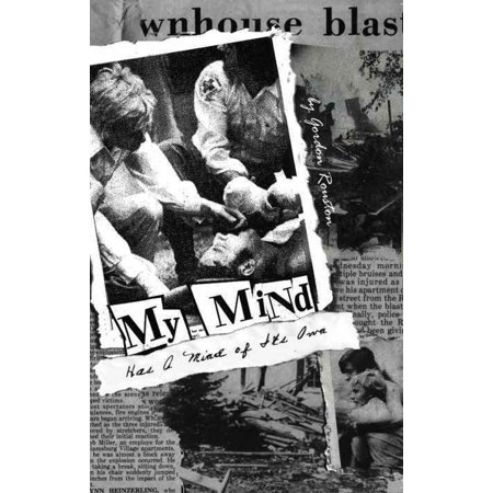 My Mind Has a Mind of its Own - eBook