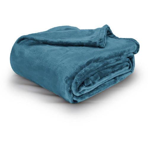 Mainstays Deluxe Plush Blanket