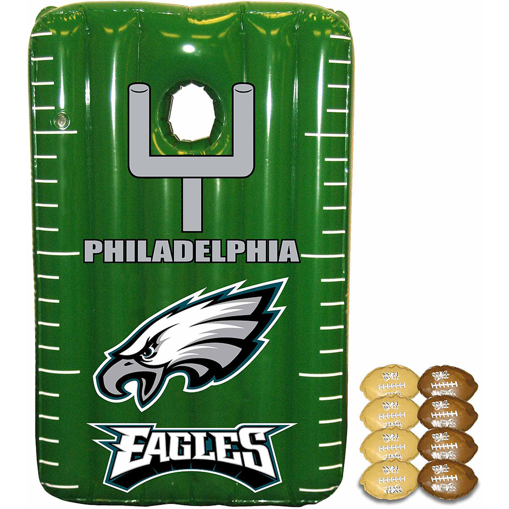 NFL Philadelphia Eagles Team Toss