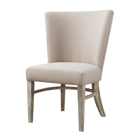 Emerald Home Synchrony Dine Chair W Upholstered Seat