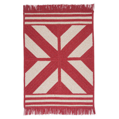 Colonial Mills Sedona Red Area Rug