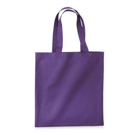 Q-Tees Bags Economical Tote Bag