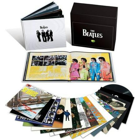 The Beatles Stereo Vinyl Box Set Remastered Cd