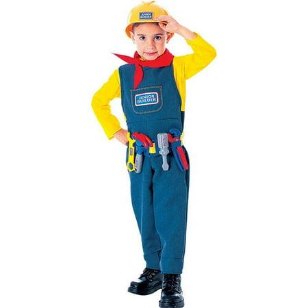 Costume Builder (Junior Builder Toddler)