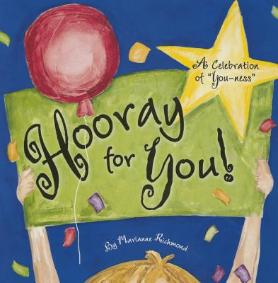 """Hooray for You!: A Celebration of """"You-Ness"""" (Board Book)"""