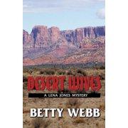 Lena Jones Mysteries: Desert Wives (Paperback)