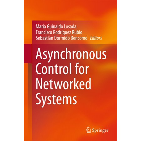Asynchronous Control for Networked Systems - eBook 7700 Series Asynchronous Control Swivel