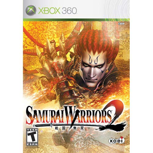 Samurai Warriors 2 - Xbox 360](Samurai Worrior)