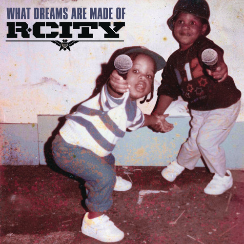 What Dreams Are Made of (explicit)