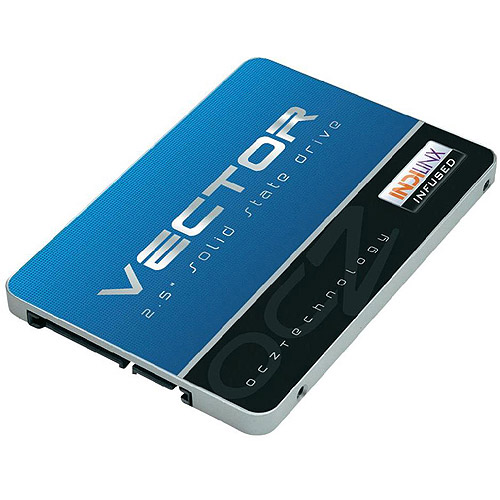 OCZ Technology 512GB Vector Series SATA 6.0 GB/s 7 mm Hei...