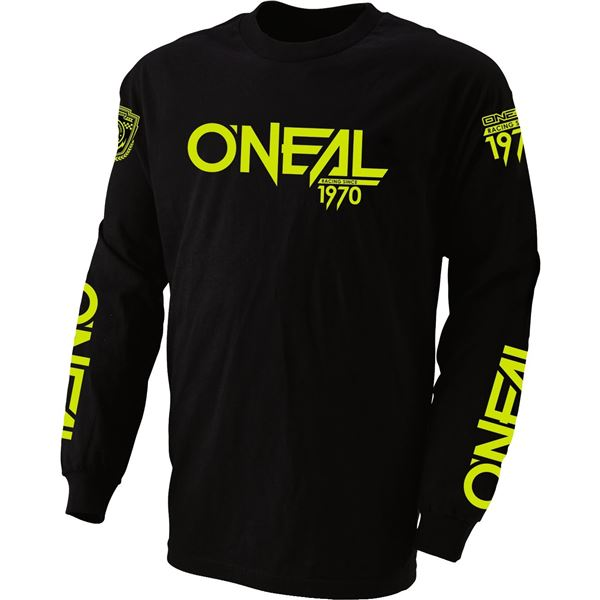 O'Neal Racing Demolition Youth Motocross Jersey