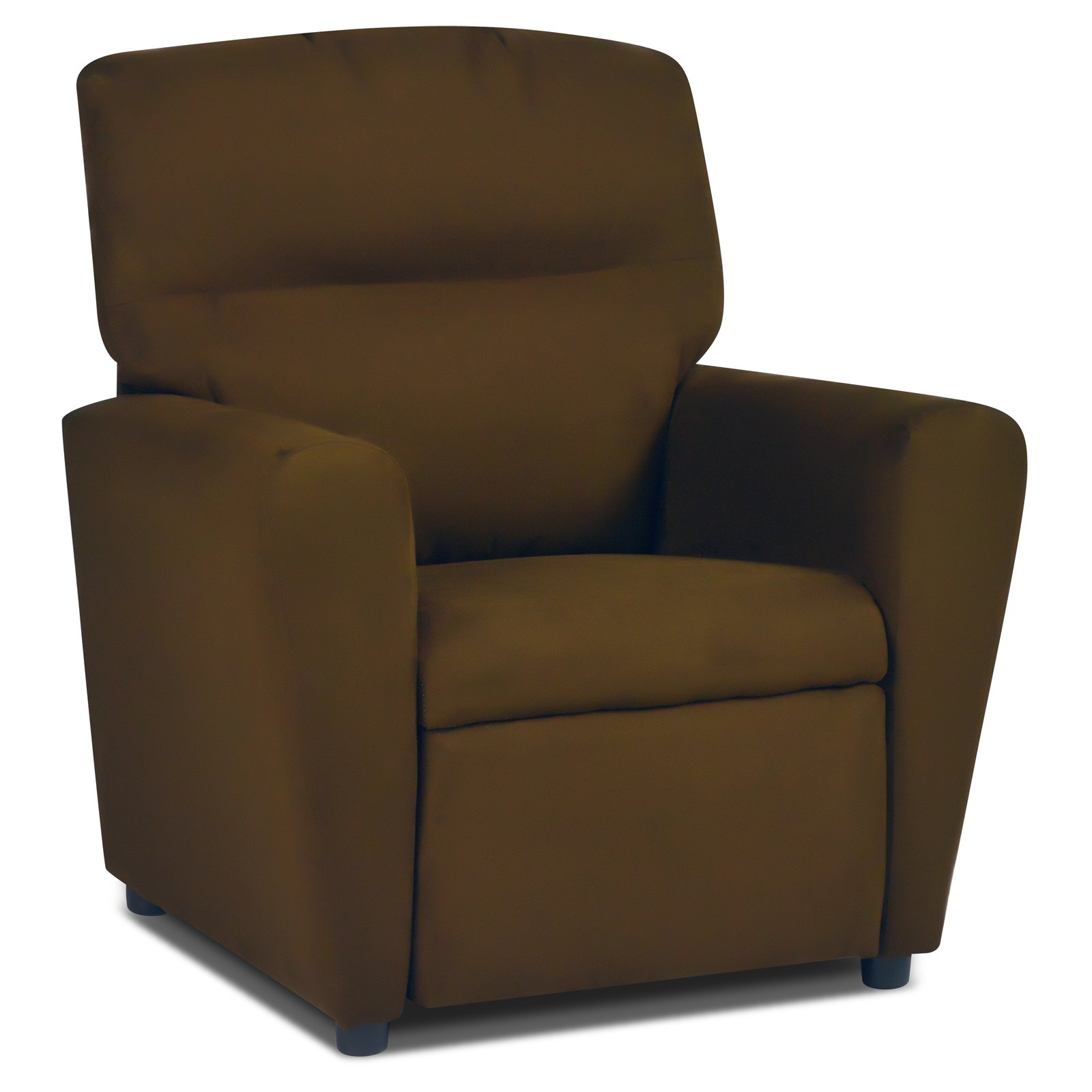Tween Recliner - Bison