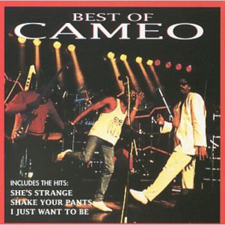 Cameo - Best of Cameo [CD]