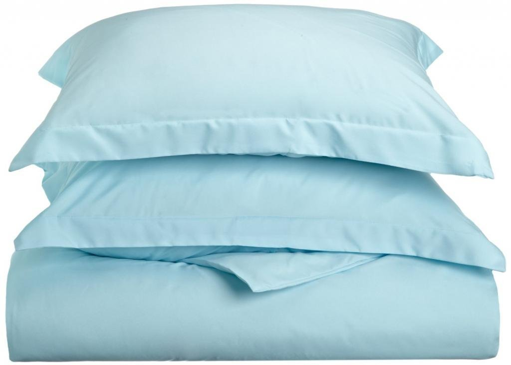 Solid Duvet Cover Button Closure 100 Manufacturer Guaranteed