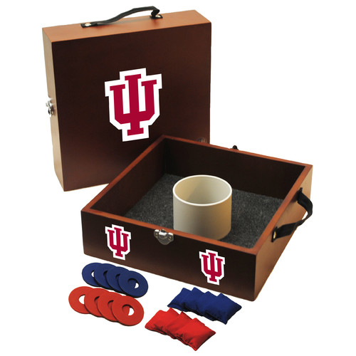 Tailgate Toss NCAA Washer and Ring Toss