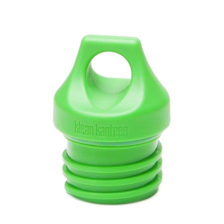 Klean Kanteen Loop Green Loop Cap - 3 Pack (Bottle Loop Cap)