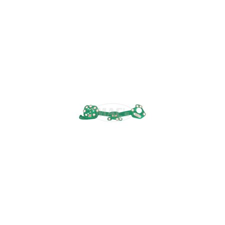 MACs Auto Parts Premier  Products 44-72458 - Mustang Printed Circuit Board without (Products Circuit Board)