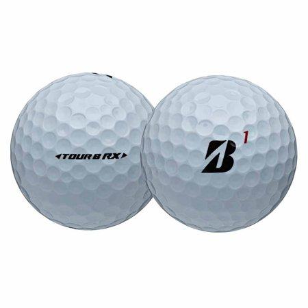 Bridgestone Tour B RX Feel and Distance Golf Balls Low Average Score (12 Dozen) - image 4 de 6