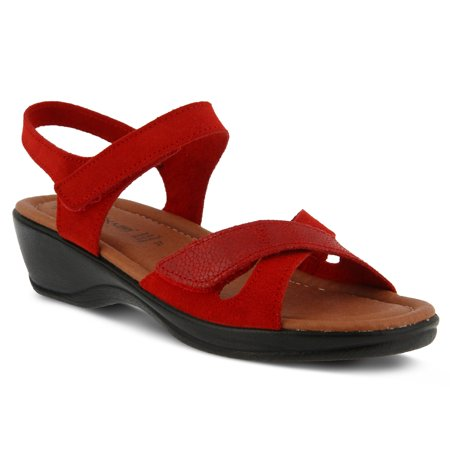 CANDILA-RDS - CANDILA 36 Euro (Women US 5.5-6) / Red