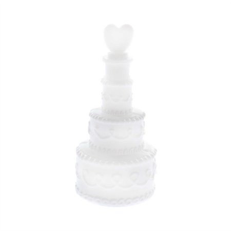 Wedding Cake Bubble Bottles (144 Wedding Cake Bubble Wand Favours Table Decoration Party Accessories )