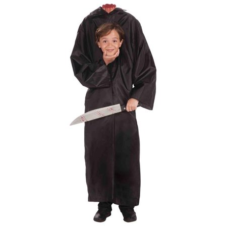 Morris Costumes FM68102 Headless Boy Costume - Headless Horseman Costume