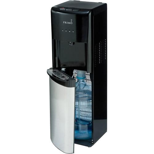 Primo Bottom Loading Hot/Room Temp/Cold Water Dispenser