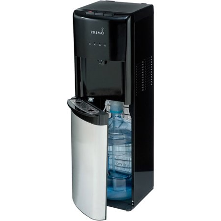 Primo bottom loading hot room temp cold water dispenser for Primo water dispenser