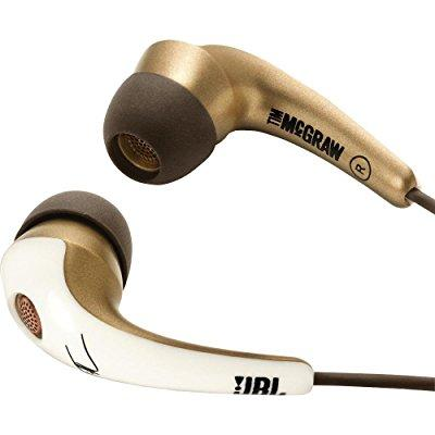 jbl tmg21w tim mcgraw series in-ear headphones