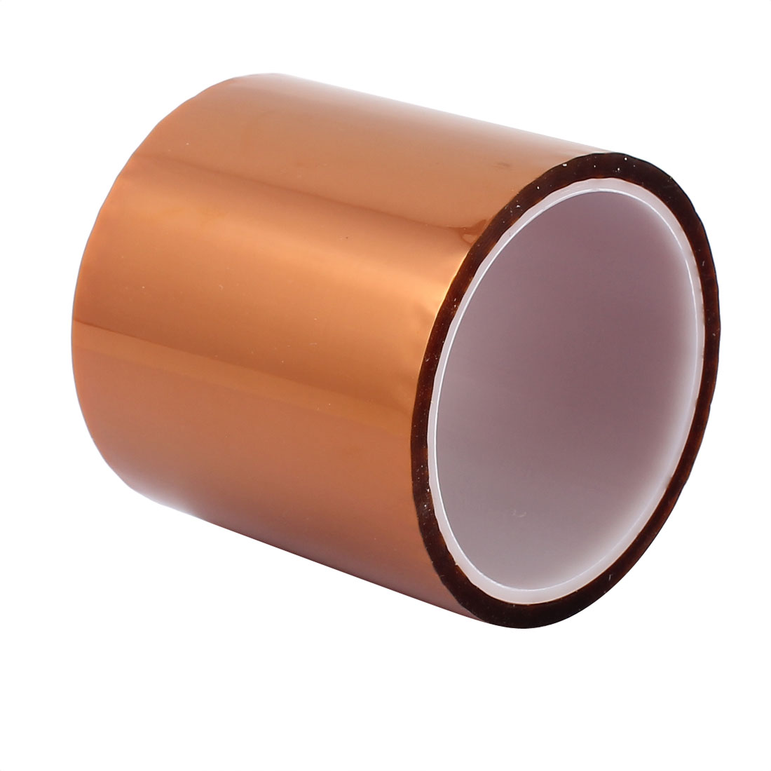 90mm Width 30M Length High Temperature Heat Resistant Polyimide Tape - image 2 of 2
