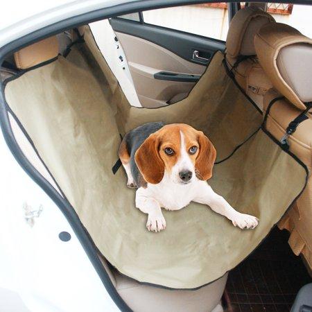 Auto Pet Seat Cover EL-0138 - image 2 of 2