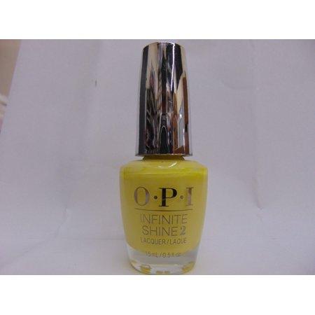 Bee Mine (Opi Infinite Shine Nail Lacquer 0.5 Fl oz - IS L38 Bee Mine)
