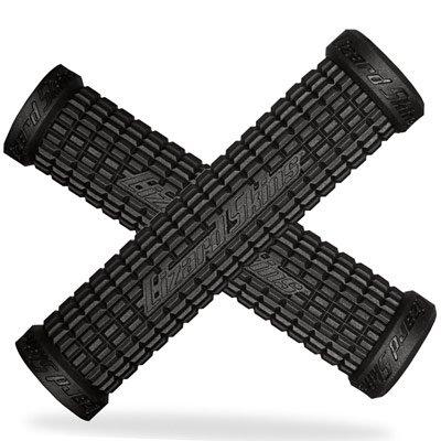 Lizard Skins 494 Grips, Black