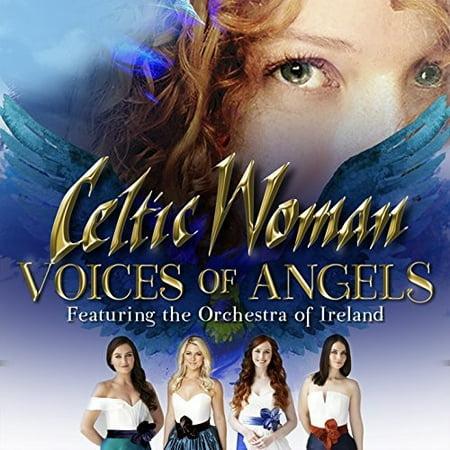 Celtic Woman - Voices Of Angels (CD)