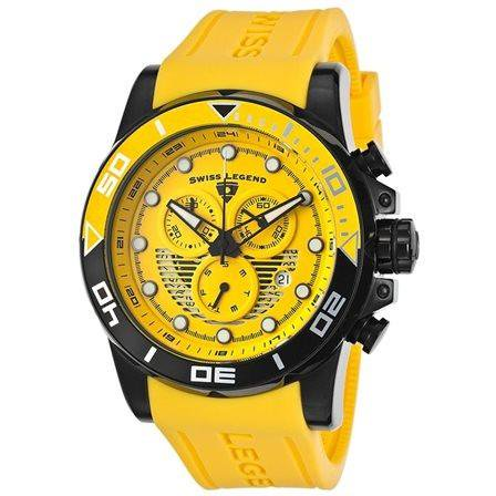 Swiss Legend Avalanche Watch - SL-643-21368-BB-07