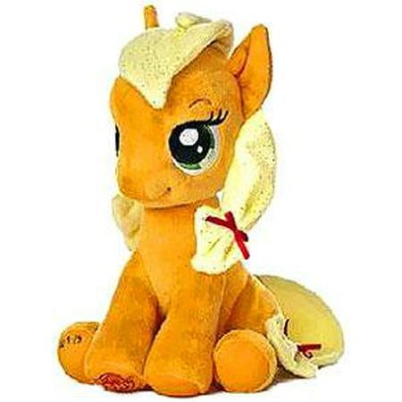 My Little Pony Large 10 Inch Applejack Plush (Large Peony)