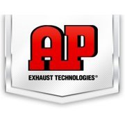 AP Exhaust 214S1014 Exhaust Pipe