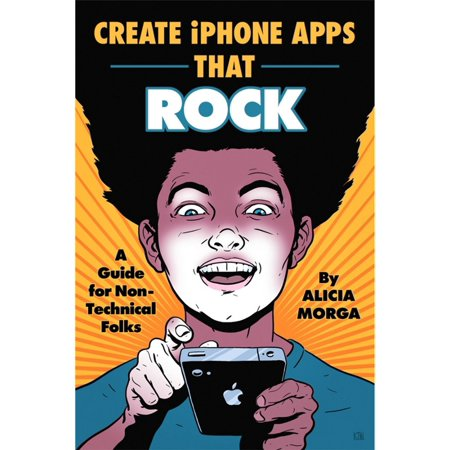 Create iPhone Apps That Rock - eBook