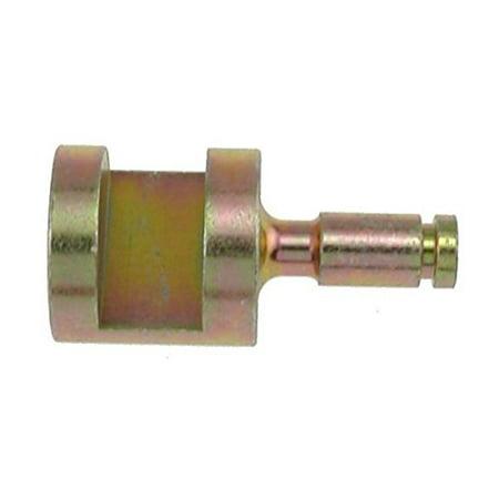 Brake Anchor Pin - Carlson H1868 Drum Brake Shoe Anchor Pin