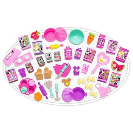Minnie's Happy Helpers Deluxe Kitchen Accessory Set - Minnie's Bowtique Halloween