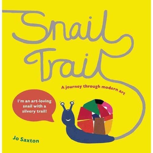 Snail Trail: A Journey Through Modern Art